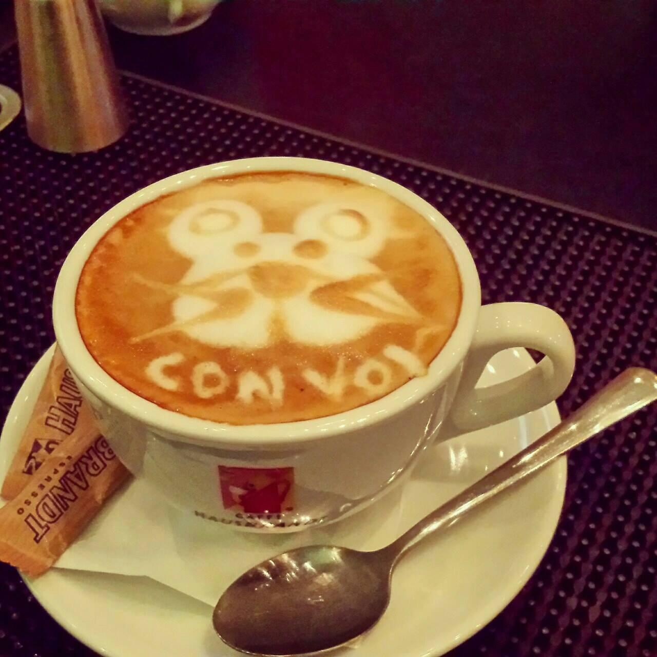 convoi cofee art